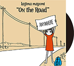 On the Road LP